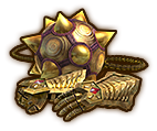 Hyrule Warriors Gauntlets Golden Gauntlets (Level 2 Gauntlets).png