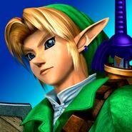Link en SoulCalibur II