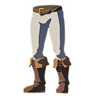 Trousers of Time