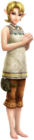 Costume Iria Zelda HW