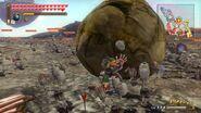 Hyrule Warriors Classic Link Power Gauntlets Boulder Bulldozer (Boulder Regular Attack) WVW69iapvjEvKNMIsi