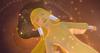 Zelda absorbée SS