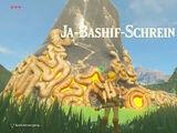 Ja-Bashif-Schrein