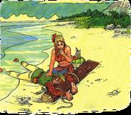 Marin finds Link