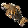 Breath of the Wild Roasted Fish Roasted Carp (Icon)