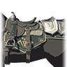 Breath of the Wild Key Items (Knight of Hyrule Horse Gear) Knight's Saddle (Icon)