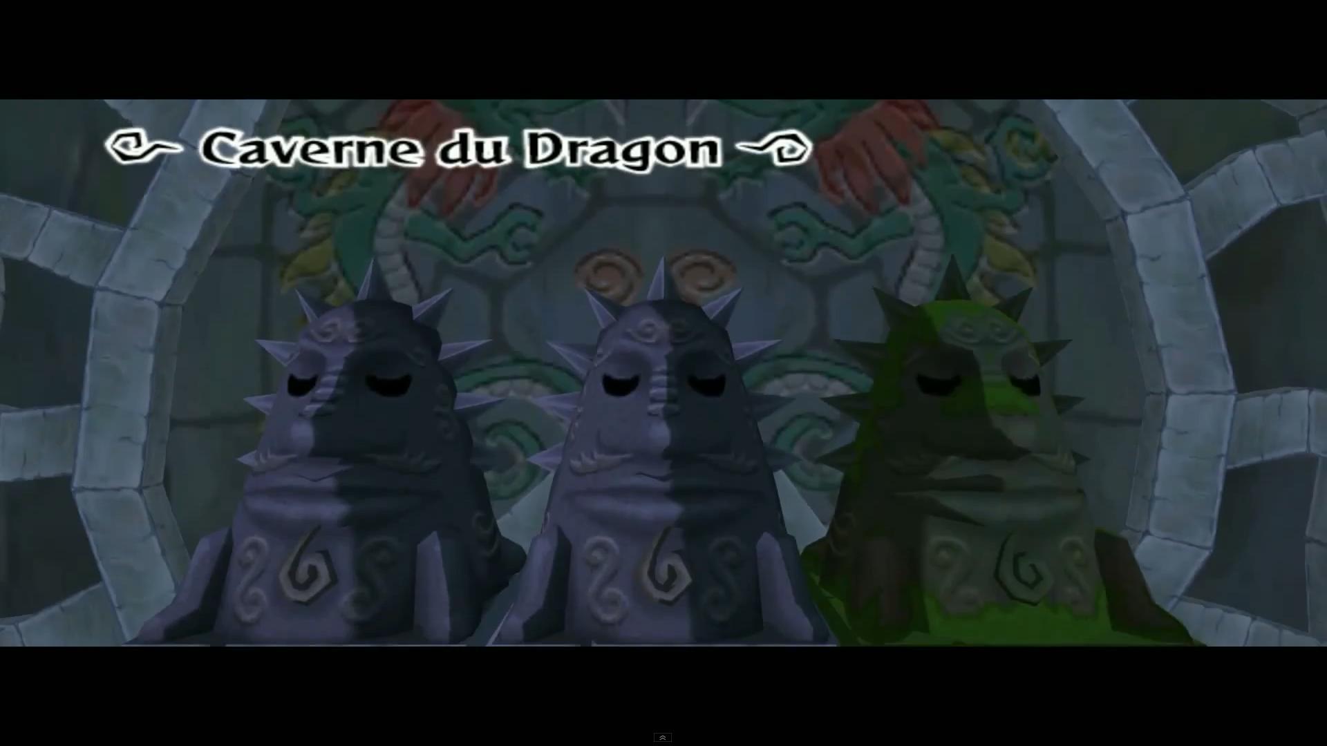 Caverne du Dragon