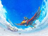 Traductions de Skyward Sword/Lieux