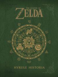 Portada Inglesa Hyrule Historia.jpg