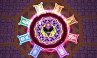 Yuga usa a los Siete Sabios ALBW