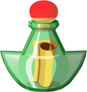 Tingle Bottle Art