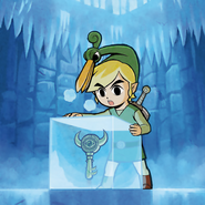 Frozen Boss Key-1-