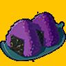 Monster Rice Balls