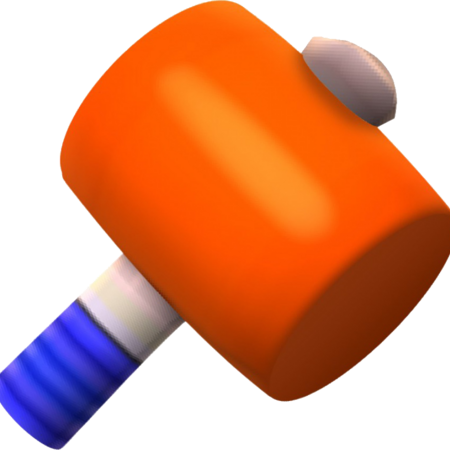 Hammer (A Link Between Worlds).png