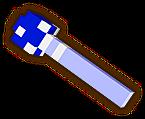 Hyrule Warriors Spear 8-Bit Magical Rod (8-bit Spear)