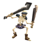 Stalfos (Skyward Sword)