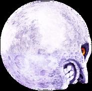 Majora's Mask 3D Artwork Moon of Impending Doom (Official Artwork)