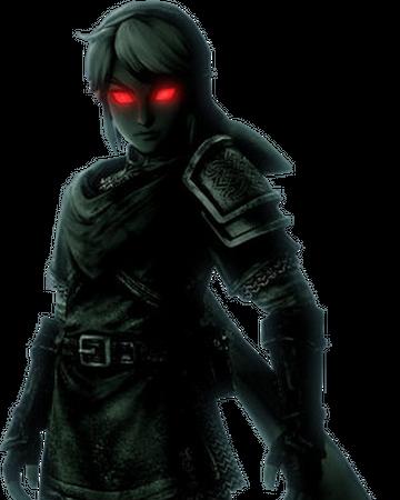 Dark Link Hyrule Warriors Zeldapedia Fandom