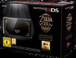 Bundle Édition Limitée 3DS OOT3D