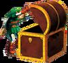 Link trésor OoT