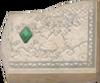Litografia de Orbe Verde