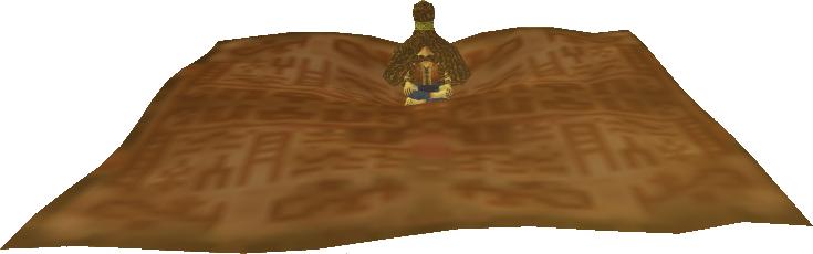 Carpet Merchant