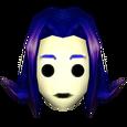 Máscara de Kafei MM3D