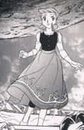 Anju Manga