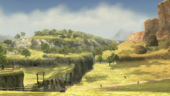 Plaine d'Hyrule (Twilight Princess)1