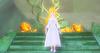 Zelda escalier SS