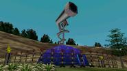 Astral Observatory Exterior
