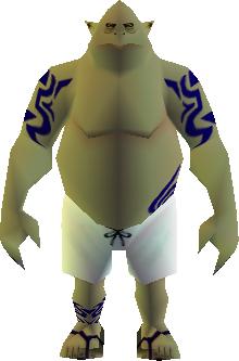 Fisherman (Majora's Mask)