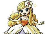 Princesa Cursilinda