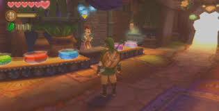 Potion Shop (Skyward Sword)