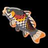 Breath of the Wild Fish (Carp) Sanke Carp (Icon)