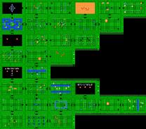 Legend of zelda dungeon 07