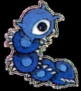 Lanmola Azul Artwork TLoZ