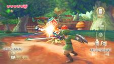 Link atacando una Baba Deku SS.png