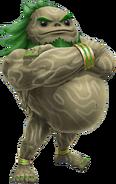 Costume Arbre Mojo Darunia HWL