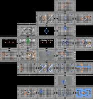 Legend of zelda dungeon 08