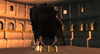 Link et Zelda Chambre du Miroir 2