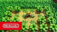 The Legend of Zelda Link's Awakening - Descubre los secretos de la Isla Koholint (Nintendo Switch)