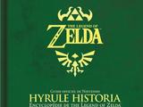 Hyrule Historia