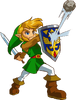 Link bouclier Oracle