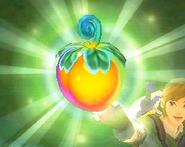 Fruit vie