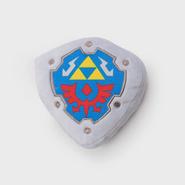 LANS Shield Plush