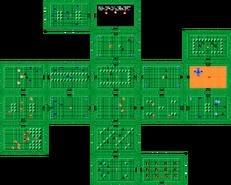 Legend of zelda dungeon 03