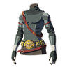 Breath of the Wild Gerudo Secret Club Stal Armor Radiant Shirt (Icon)