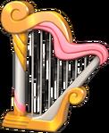 Harpe du Reflux LANS