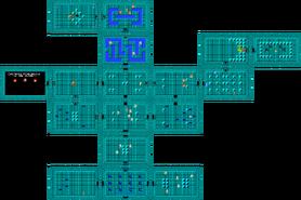 Legend of zelda dungeon 01